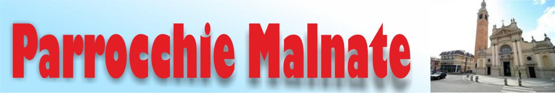 Parrocchie Malnate